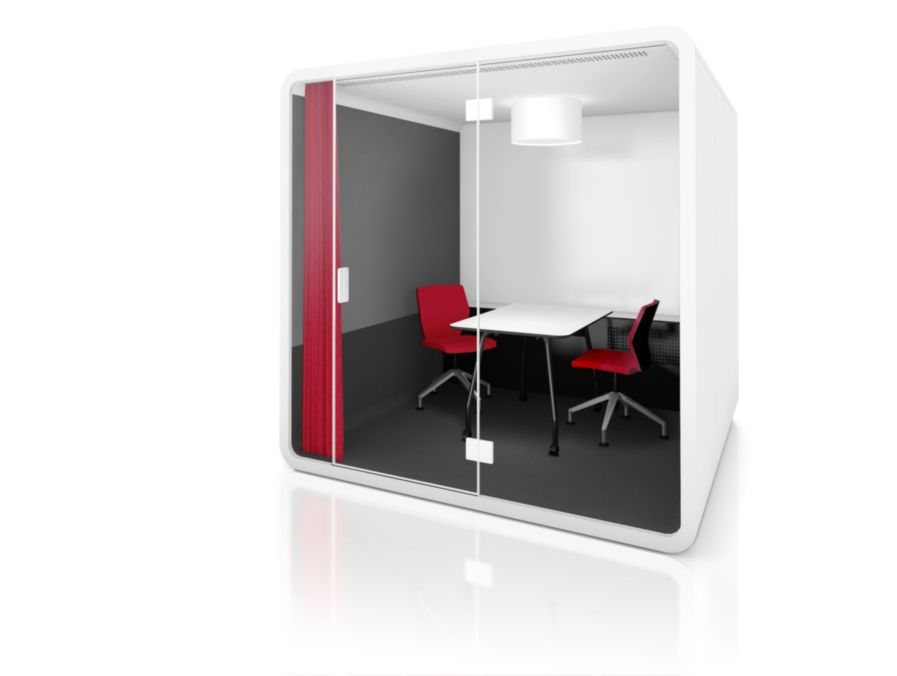 LO THINK TANK - Séparations d'espace / Lista office