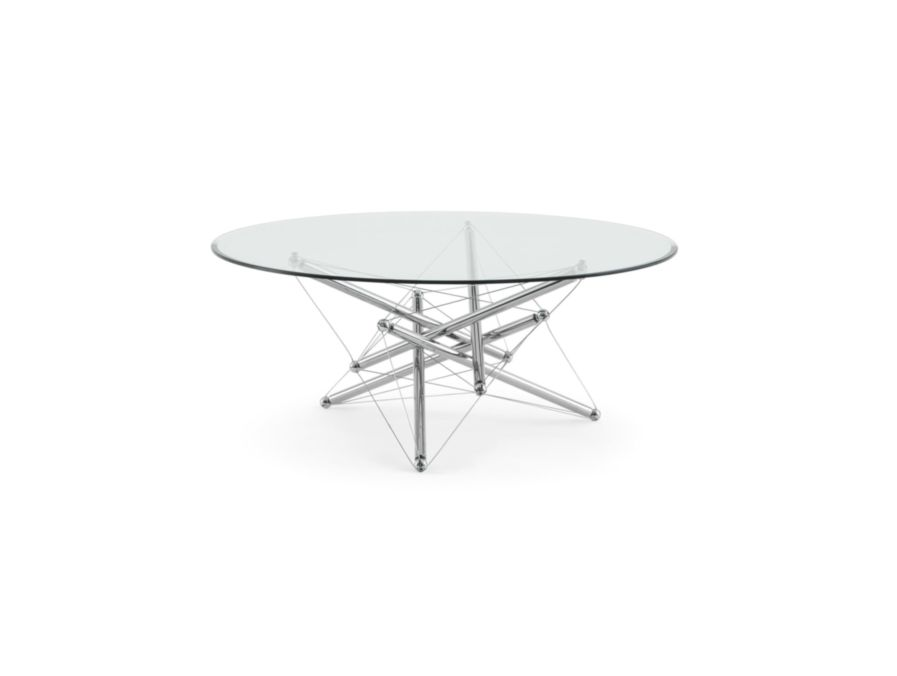 WADDELL - Table basse / Cassina