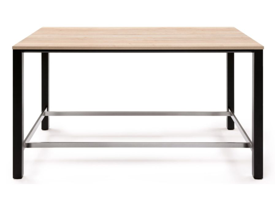 TEMPTATION HIGH DESK - Table haute / Sedus