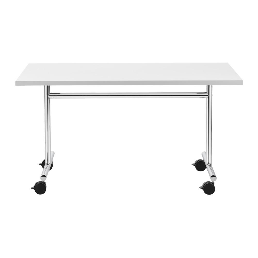 4395 - Table modulable / Brune